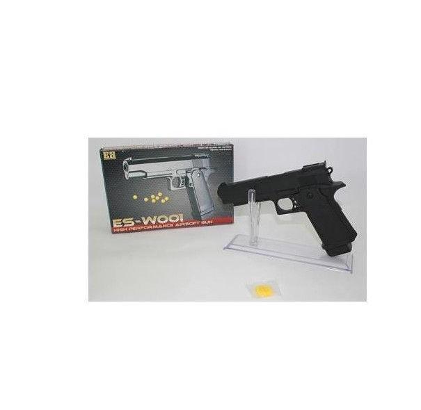 Kugelpistole ES-W001 22,5cm  VE6
