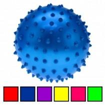 Noppenball 10cm Igelball Massageball Gymnastikball Wasserball Hundeball   VE72